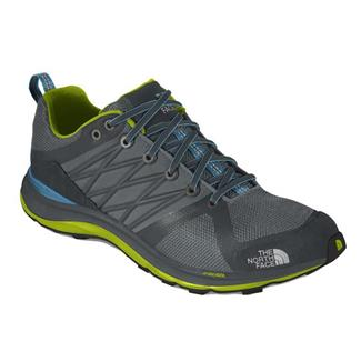 The North Face Litewave Guide HyVent Zinc Grey / Brilliant Blue