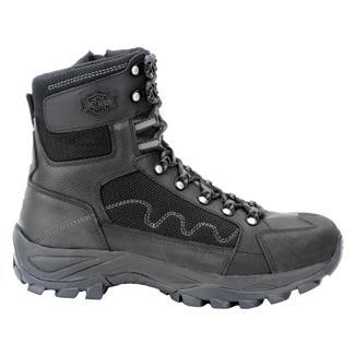 "Harley Davidson Footwear 6"" Roland Black"