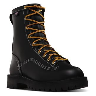 "Danner 8"" Super Rain Forest 200G Black"