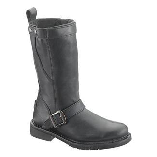 """Harley Davidson Footwear 10"""" Vincent Black"""