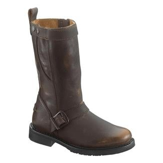 "Harley Davidson Footwear 10"" Vincent Brown"