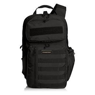 Propper BIAS Left Handed Sling Bag Black