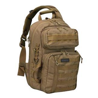 Propper BIAS Sling Bag Coyote