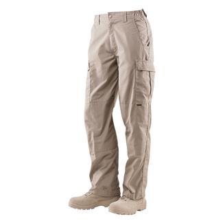 TRU-SPEC 24-7 Series Simply Tactical Cargo Pants Khaki