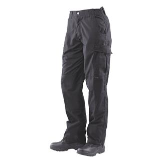 TRU-SPEC 24-7 Series Simply Tactical Cargo Pants Black