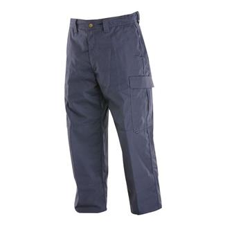 24-7 Series Simply Tactical Cargo Pants Navy