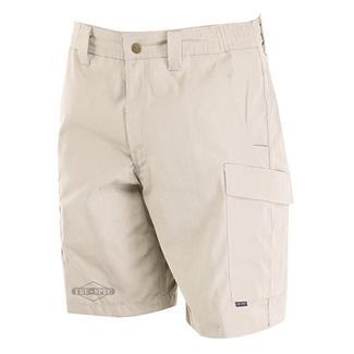 24-7 Series Simply Tactical Cargo Shorts Khaki
