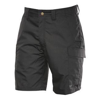 24-7 Series Simply Tactical Cargo Shorts Black