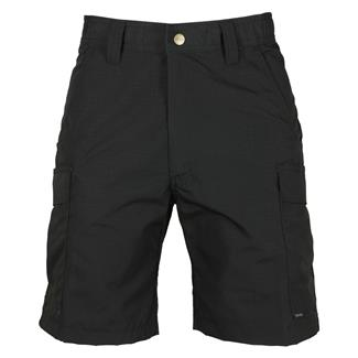TRU-SPEC 24-7 Series Simply Tactical Cargo Shorts Black