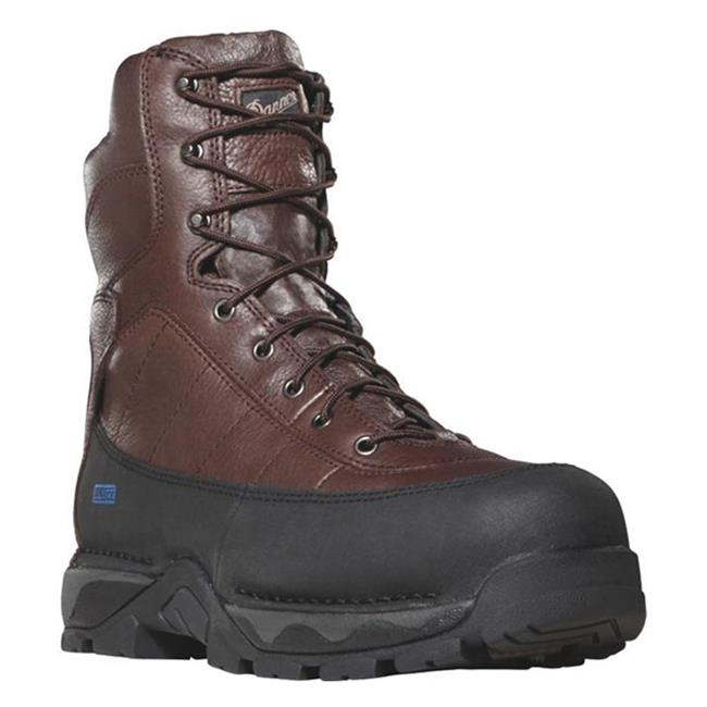 "Danner 8"" Vandal GTX 600G CT Brown / Black"