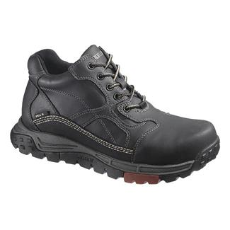 Wolverine Red Tooth Mid Hiker CT Black