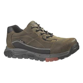 Wolverine Red Tooth Low Hiker CT Dark Brown