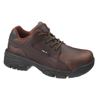 Wolverine Ayah Peak Oxford CT Brown
