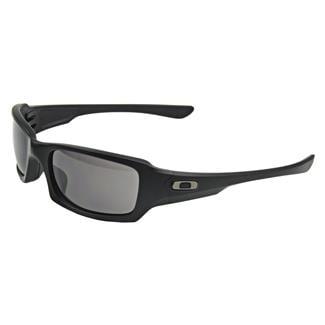 Oakley SI Fives Squared Matte Black Warm Gray