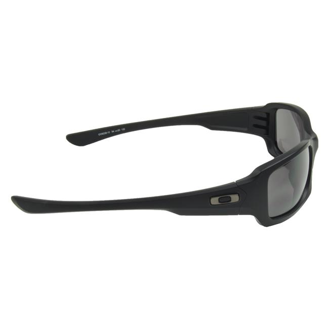 Oakley SI Fives Squared Matte Black Warm Gray