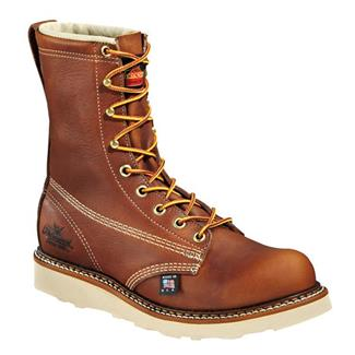 "Thorogood 8"" American Heritage Brown"