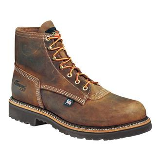 "Thorogood 6"" American Heritage Brown"