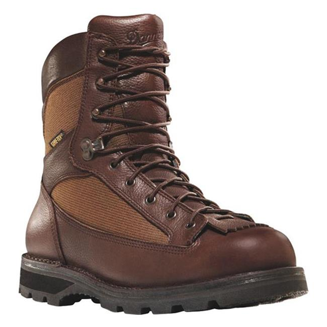 "Danner 8"" Elk Ridge GTX 400G Brown"