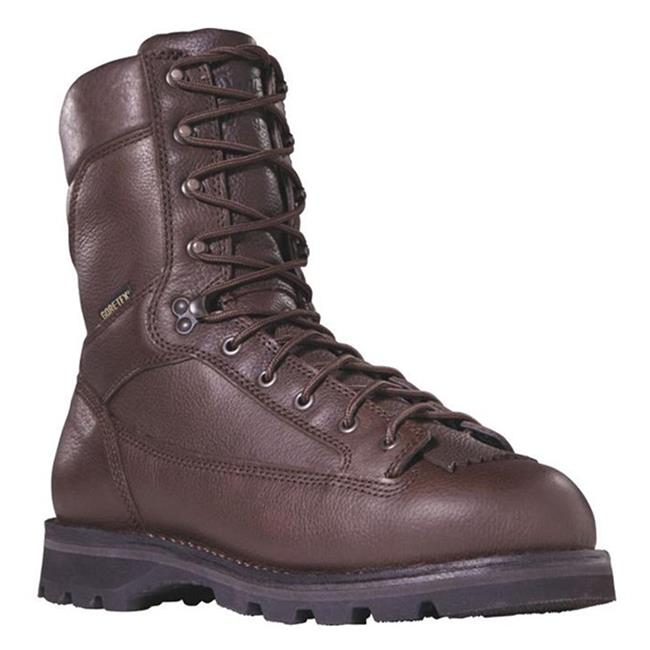"Danner 9"" Elk Ridge GTX 600G Brown"