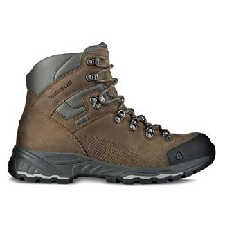 Vasque St. Elias GTX Bungee Cord / Neutral Gray