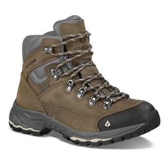 Vasque St. Elias GTX Bungee Cord / Silver Cloud