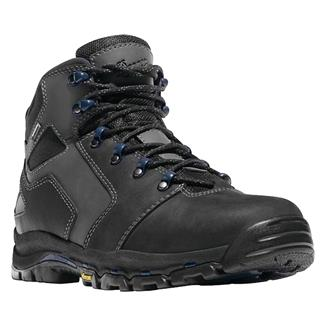 "Danner 4.5"" Vicious GTX Black / Blue"