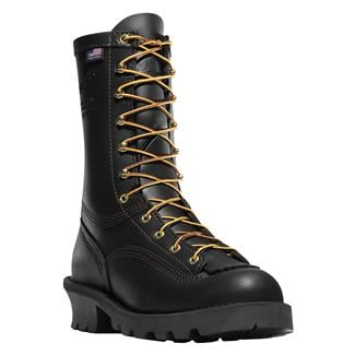 "Danner 10"" Flashpoint II Black"