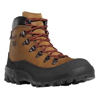 "Danner 6"" Crater Rim GTX Brown"