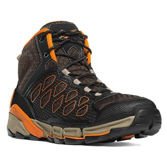 "Danner 4.5"" Extrovert Brown / Orange"