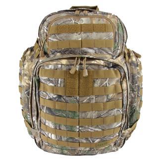 5.11 RUSH 72 Backpack Realtree Xtra