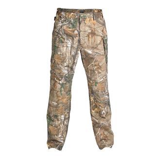 5.11 Poly / Cotton Ripstop Taclite Pro Pants Realtree Xtra