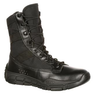 Black Military Boots Tacticalgear Com