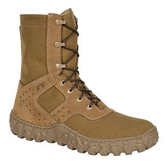 "Rocky 8"" S2V Jungle Boot Olive Mojave"