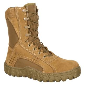 "Rocky 8"" S2V GTX Coyote Brown"