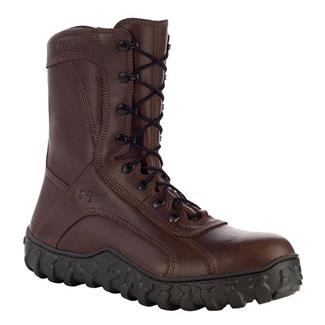 "Rocky 9"" S2V Flight Ops ST Yankee Brown"