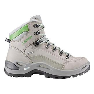 Lowa Renegade GTX Mid Gray / Green