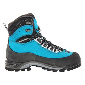 Lowa Cevedale GTX Turquoise / Black
