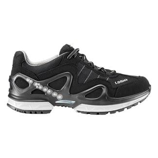Lowa Gorgon GTX Black / Gray