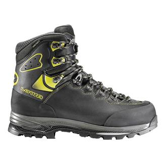 Lowa Ticam GTX Black / Yellow