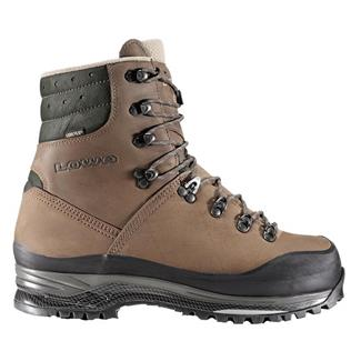 Lowa Bighorn Hunter G3 GTX 200G Antique Brown