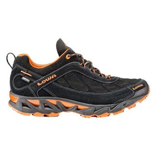 Lowa S-Cloud GTX Black / Orange
