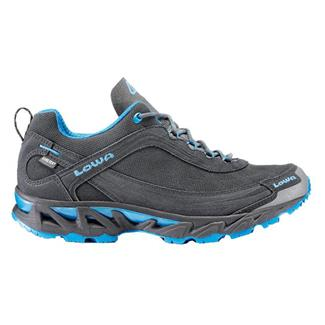 Lowa S-Cloud GTX Anthracite / Pacific