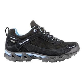 Lowa S-Cloud GTX Black / Light Blue