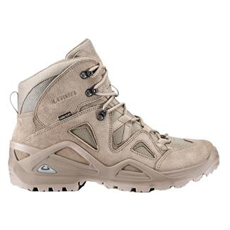 Lowa Zephyr GTX Mid Coyote / Olive