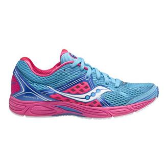 Saucony Fastwitch 6 Blue / Pink