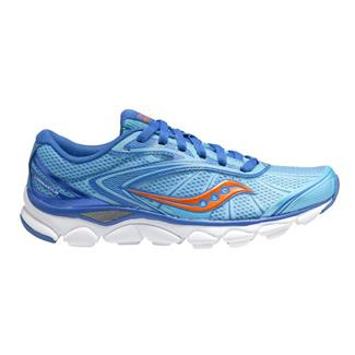 Saucony Virrata 2 Blue / Orange