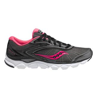 Saucony Virrata 2 Gray / Pink / Black