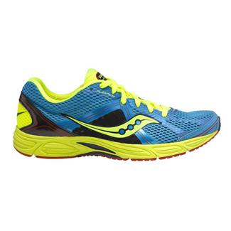 Saucony Fastwitch 6 Blue / Citron