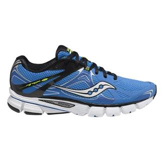 Saucony Mirage 4 Blue / Black / Citron