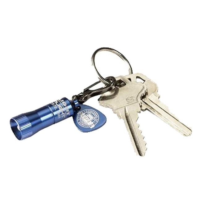 Streamlight Nano Key Chain Blue